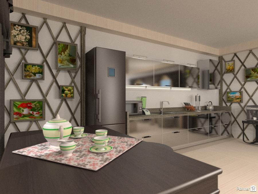Кухня 1659422 by Татьяна image