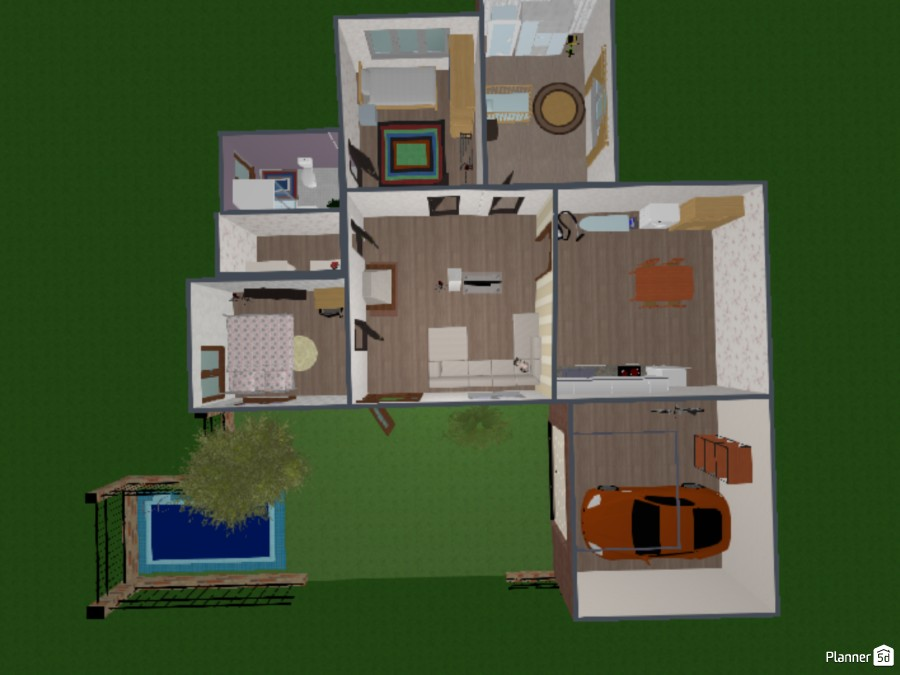 my house 79377 by Anonymous image