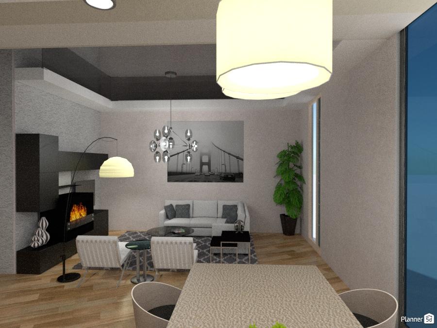 SOGGIORNO - Apartment ideas - Planner 5D