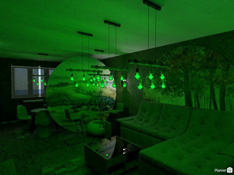 GREEN HOUSE!!!!!!!!! 3686757 by poly image