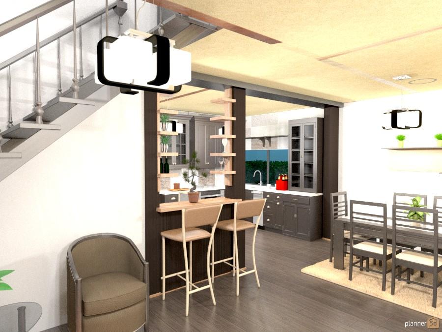 Apartamento  02 265588 by Michelle Silva image