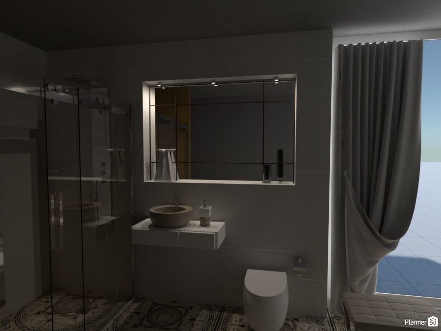 Bathroom 2413311 by Albania - Kosova image