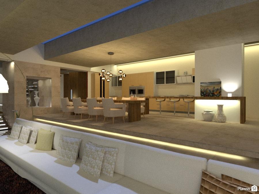 Latest foto casa veranda arredamento decorazioni camera for Enrico esente arredamenti