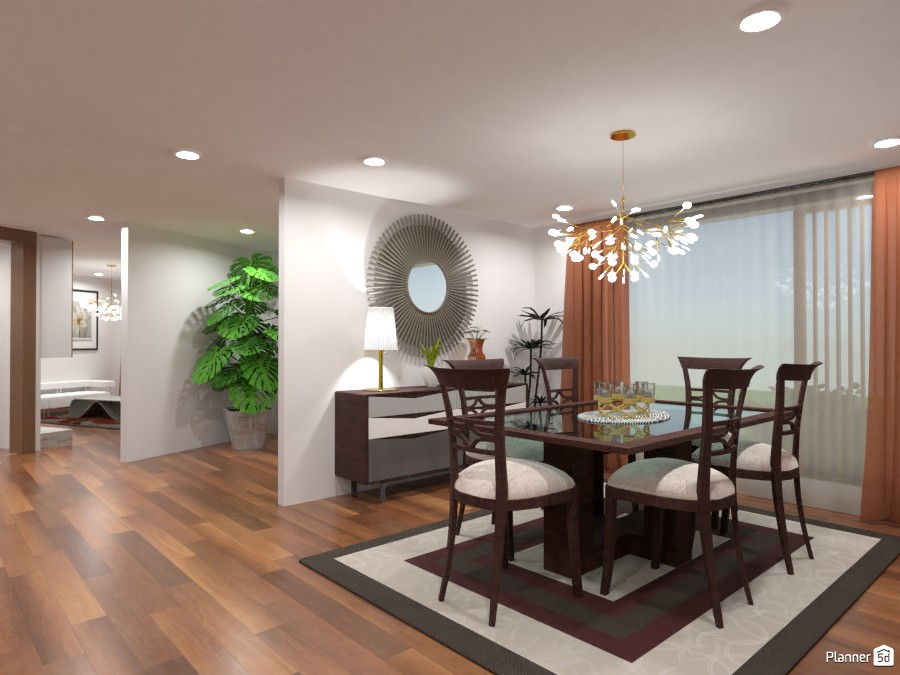 Casa moderna VI 3584325 by MariaCris image
