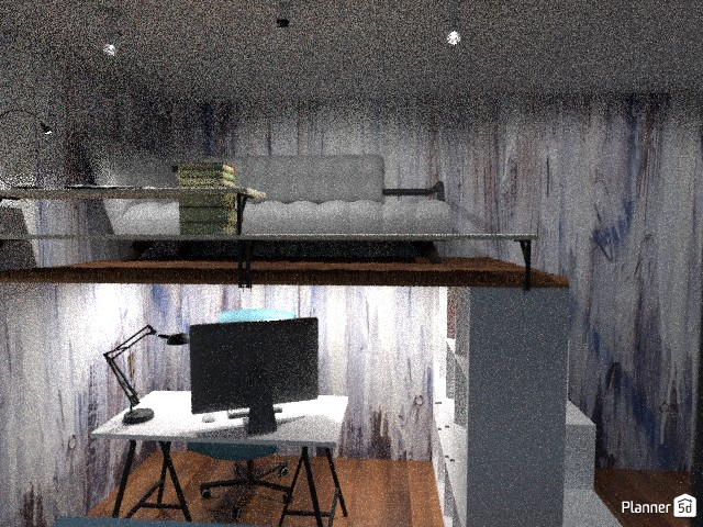 Office from COntest 81012 by Micaela Maccaferri image