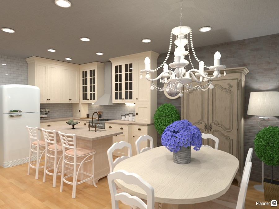 Kitchen & Dining 3311196 by Arnie image