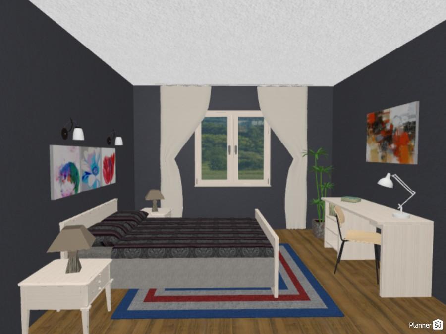 Apartment floorplans planner 5d for Home design 5d