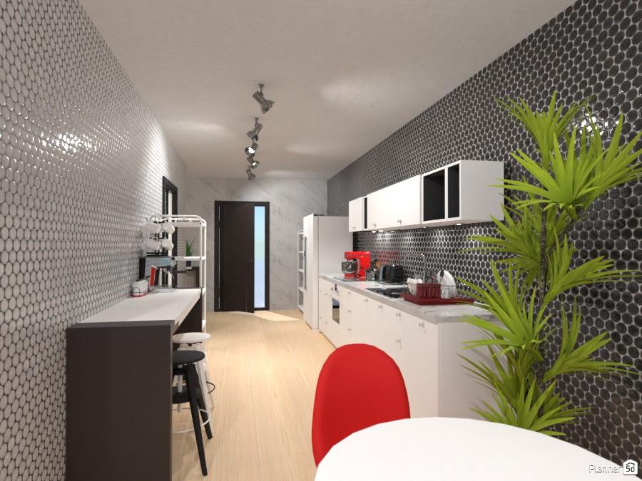 Donut Studio Kitchen 4167115 by User 21013742 image
