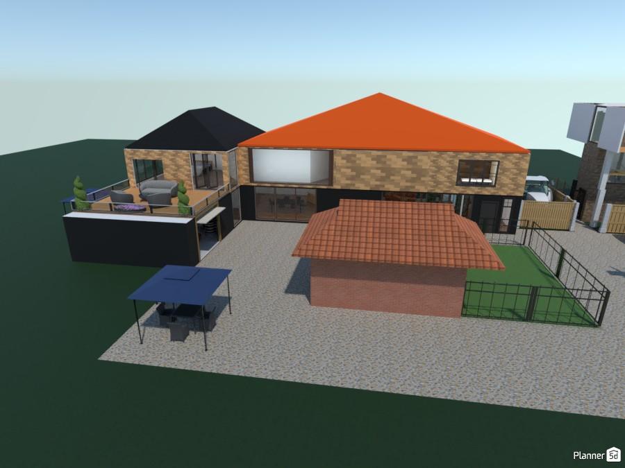 million pound mansion 4222825 by JuniorDesigner image
