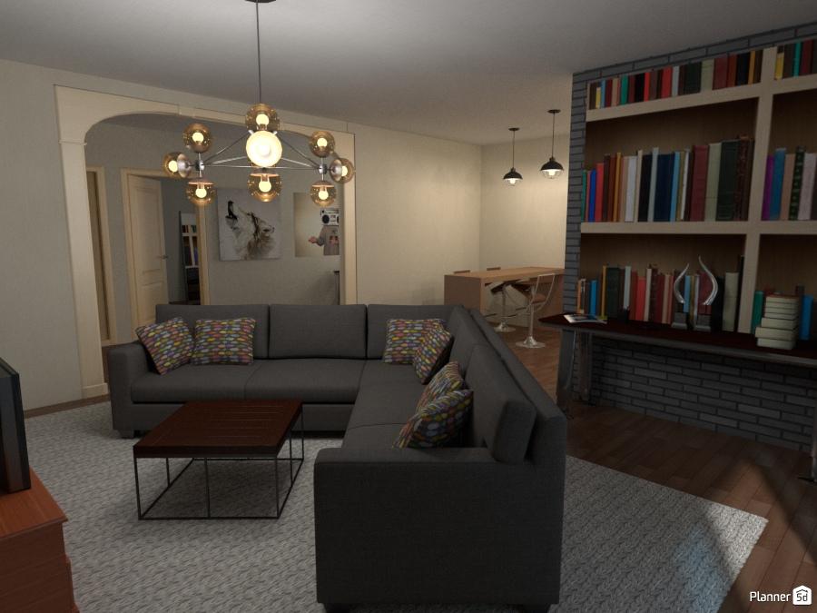 a nice living room 1710181 by inbar ravitz image