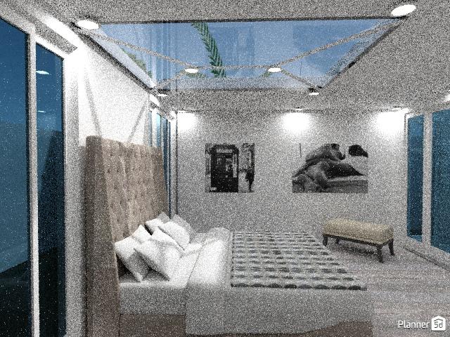 Casa Minimalista para um Jovem Casal 74891 by val image