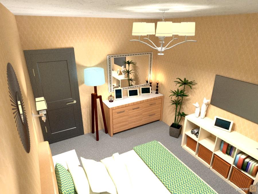 Спальня 688203 by Светлана image