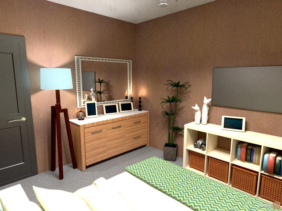 Спальня 689552 by Светлана image