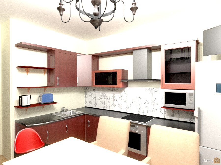 Кухня 689661 by Татьяна Максимова image