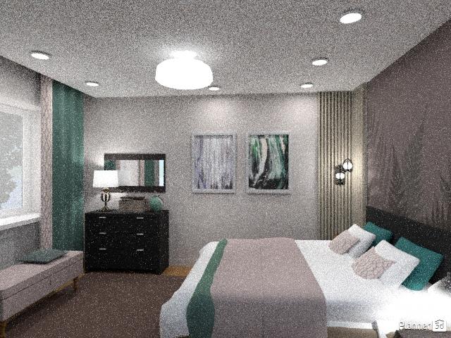 Спальня 76549 by Elena Strenova image