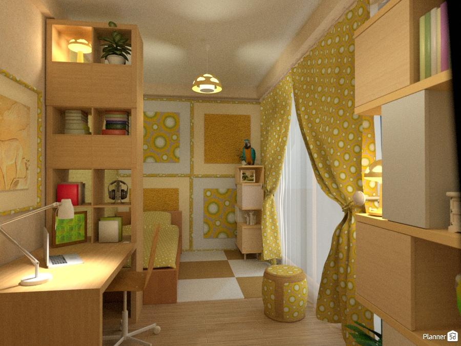 3-х комнатная квартира 68442 by Татьяна image