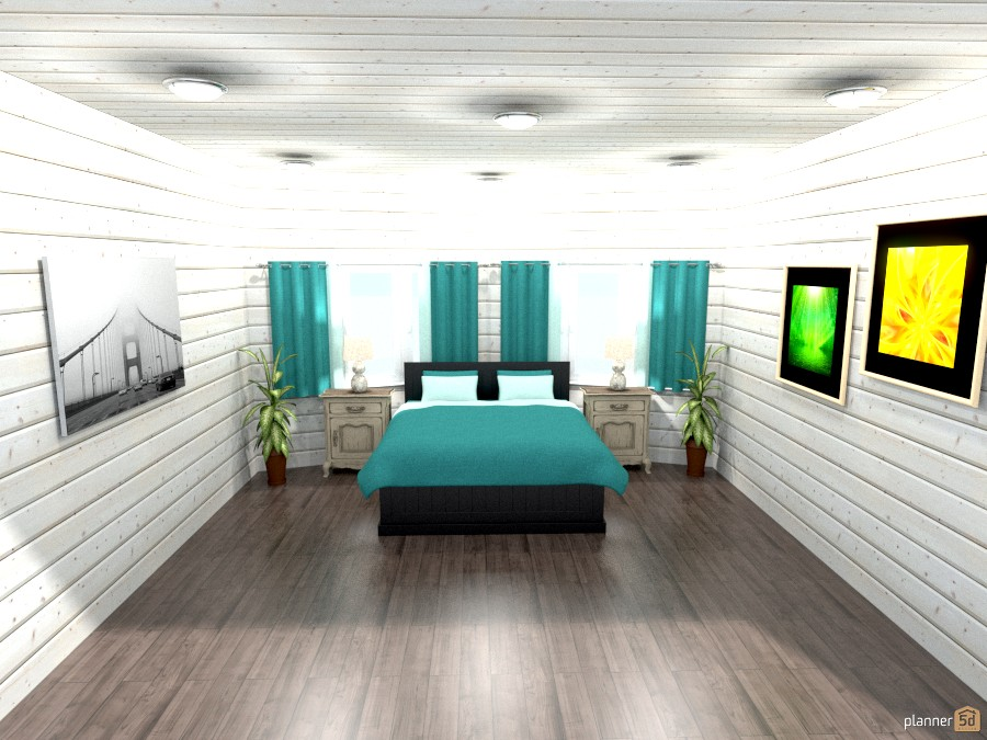 horizontal panel board bedroom 804282 by Joy Suiter image
