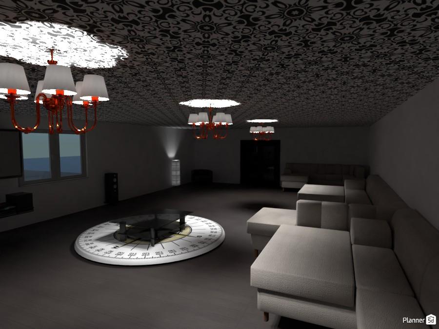 living room 3387115 by Tise Ayeni image