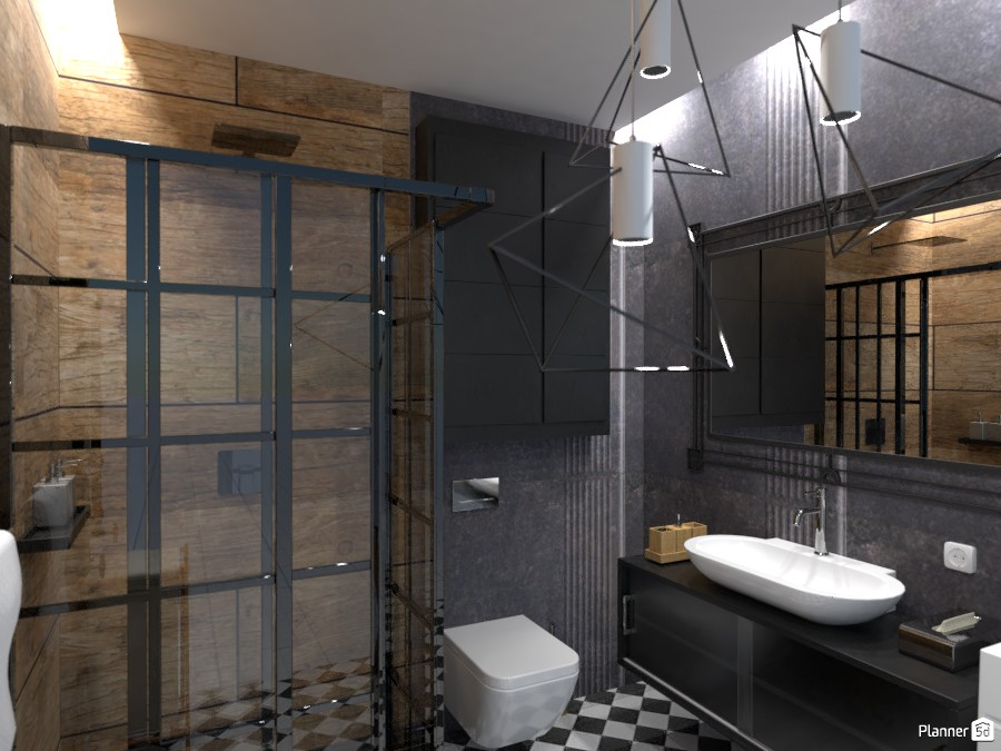 BATHROOM 3507606 by Valery G. image