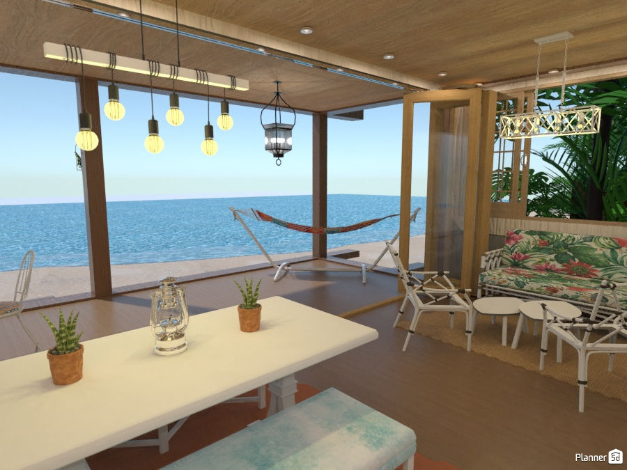 Familial Beach house 2863918 by M SECK image