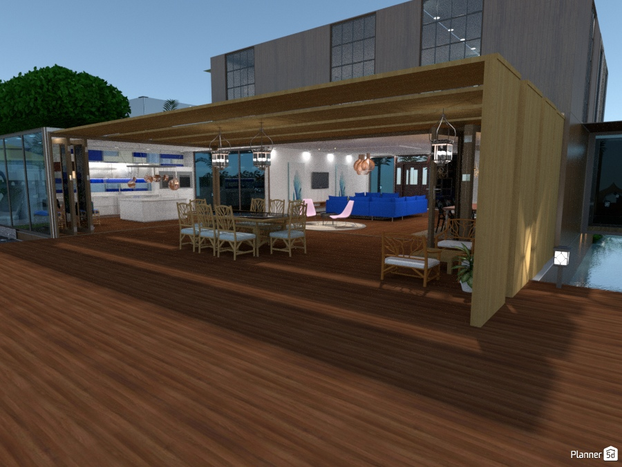 BEACH HOUSE 1 1863259 by M SECK image