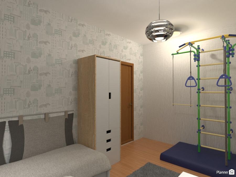 Rinnovare La Camera Da Letto Fai Da Te : Дизайн детской apartment ideas planner d