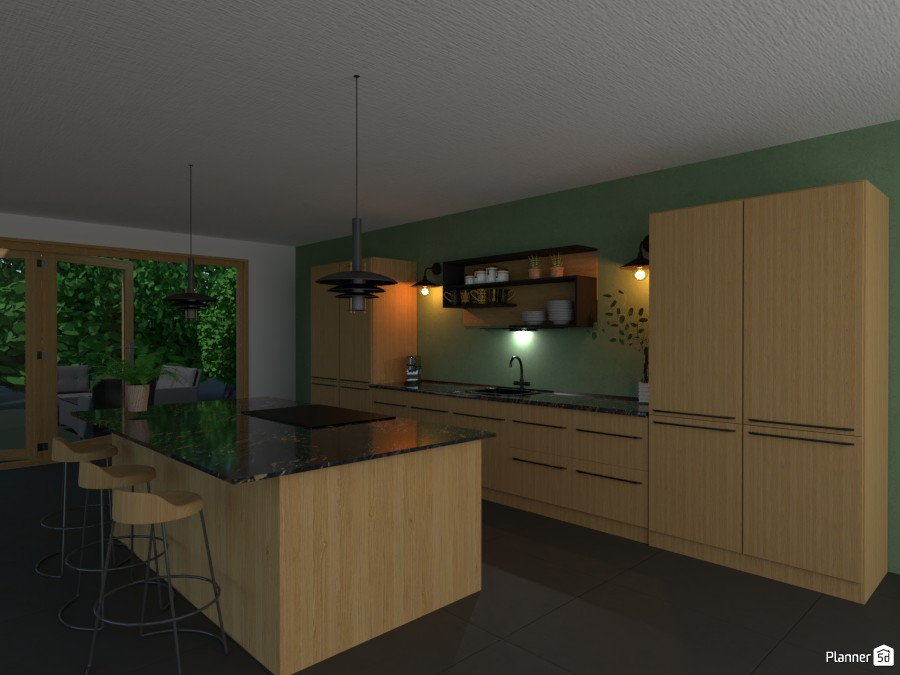 Kitchen Inspo 3162626 by Sundis image