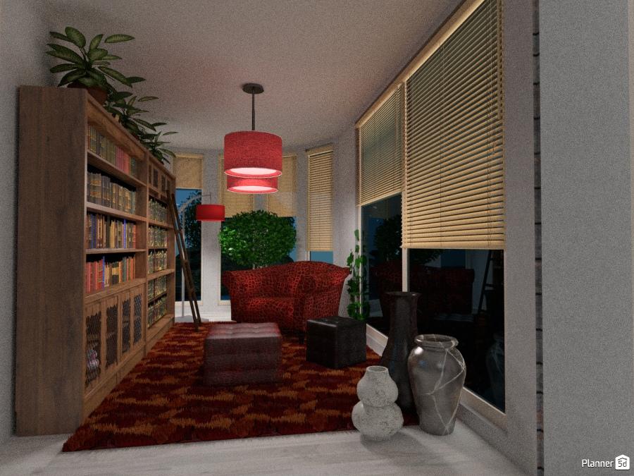 Villa sul lago angolo lettura idee per case indipendenti