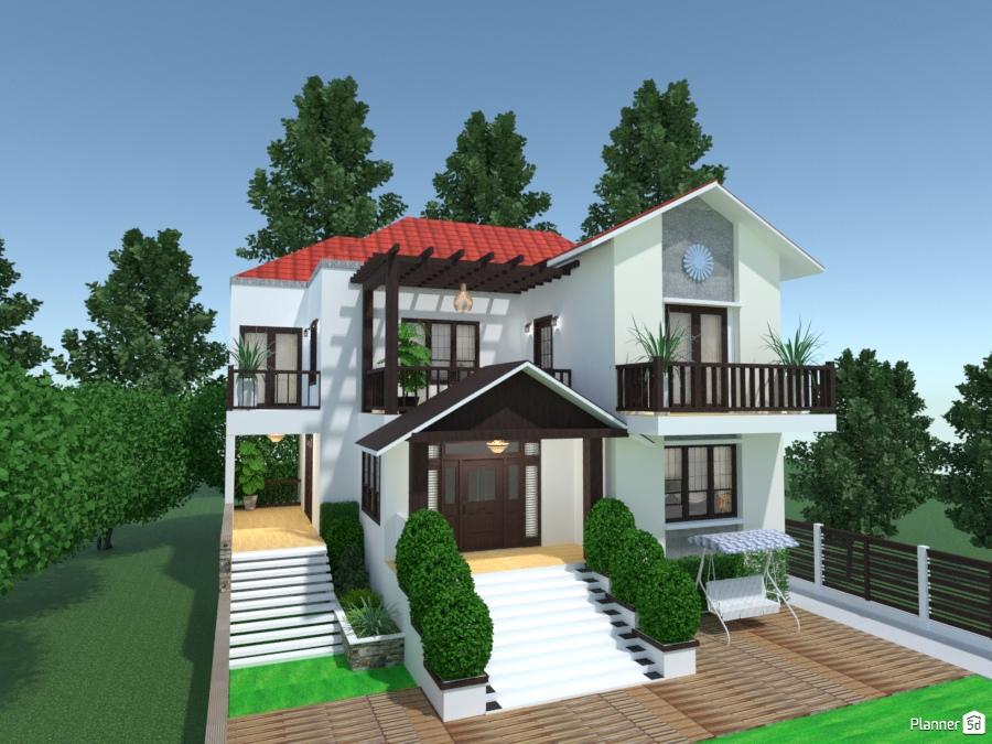 Casa Tipica Campestre Ideas Para Casas
