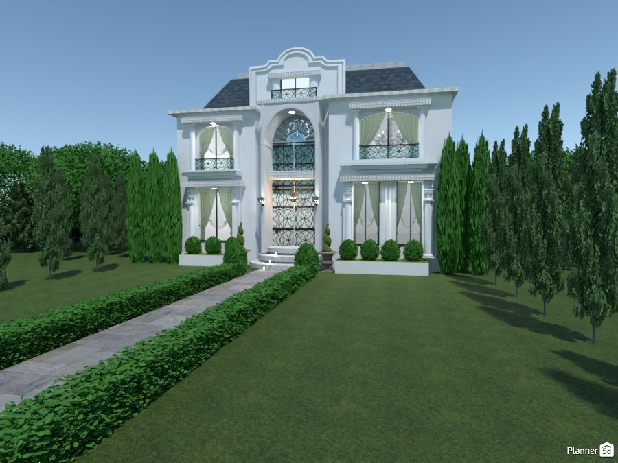 House 2 3480477 by DesignKing image