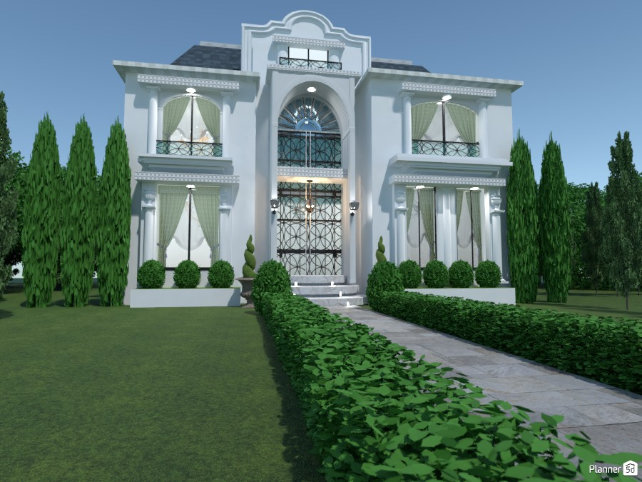 House 3 3481297 by DesignKing image