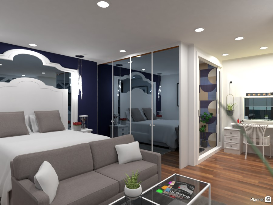 Little Luxury House 3711741 by M SECK image