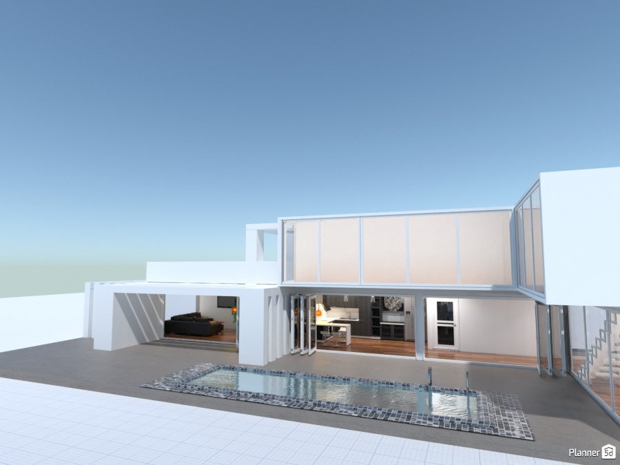 open house 2900502 by Juanjo Mangas image