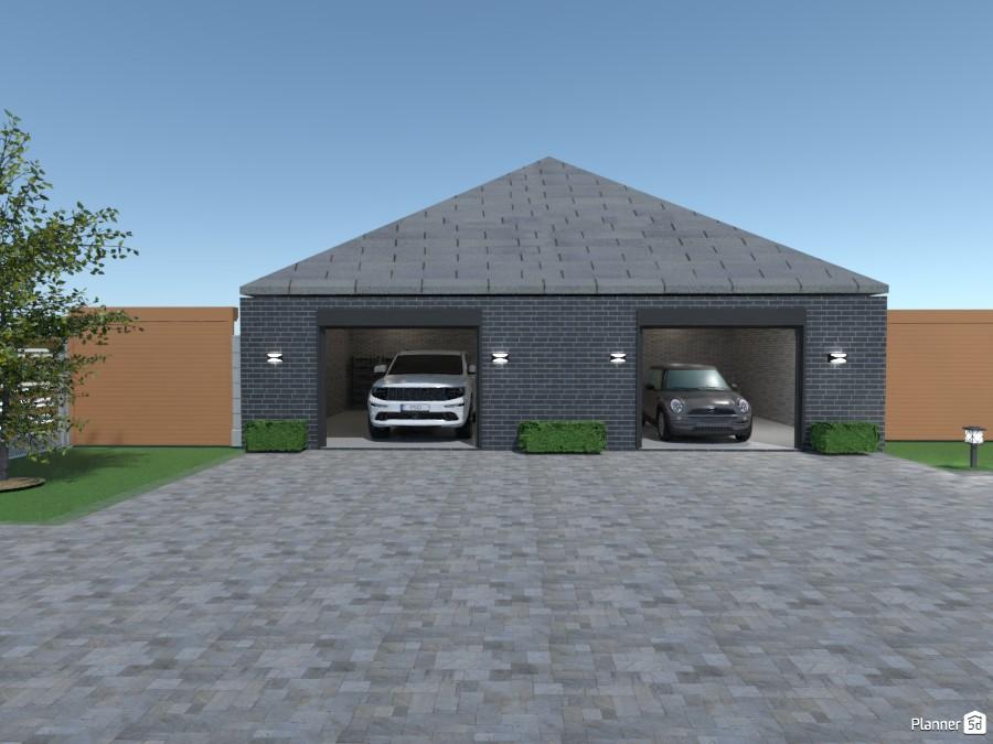 Garage for Twoz 3986979 by Annabella Grace Lara image