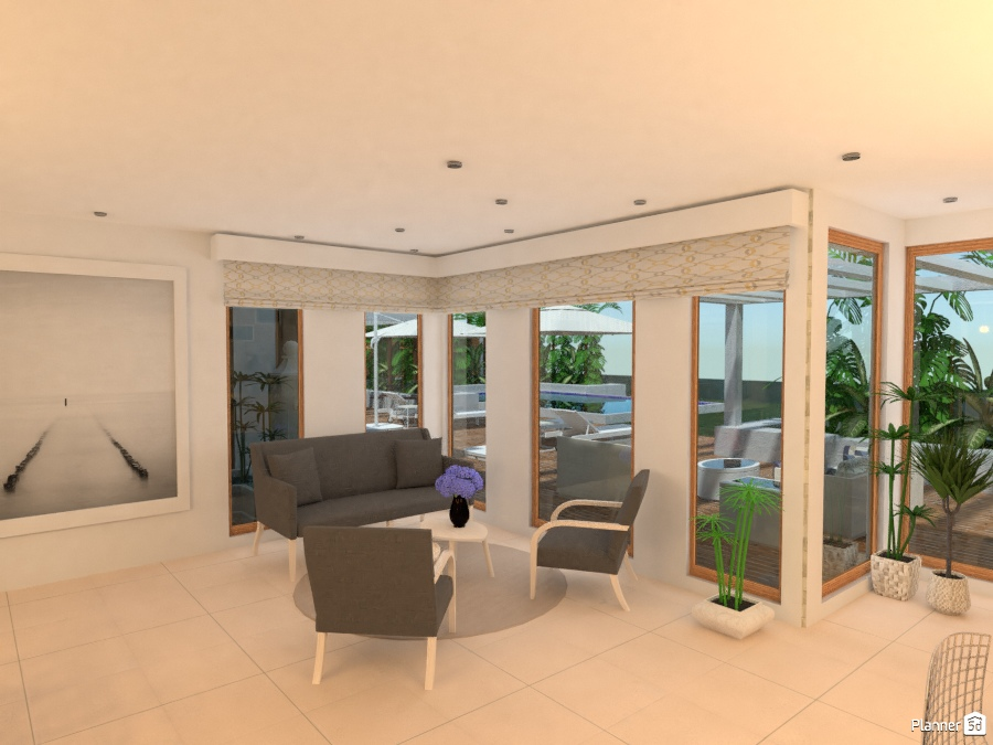 ideas apartment house terrace decor diy living room lighting ideas