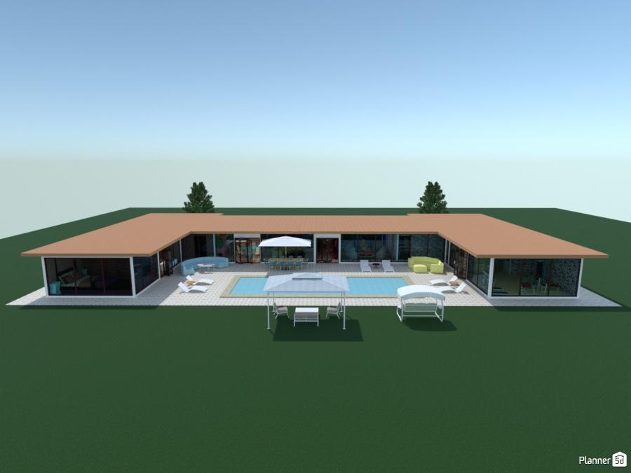 Big House ! )) 2251069 by Nberniko Halil image