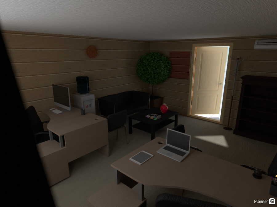 ideas house furniture office ideas