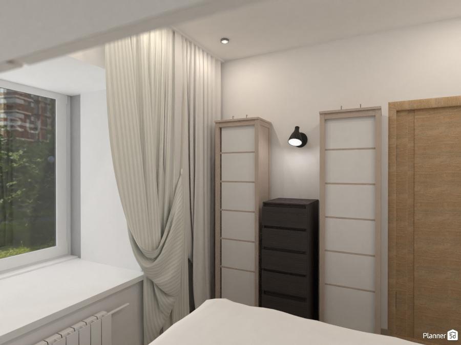 Дизайн спальни 2342093 by Татьяна Максимова image