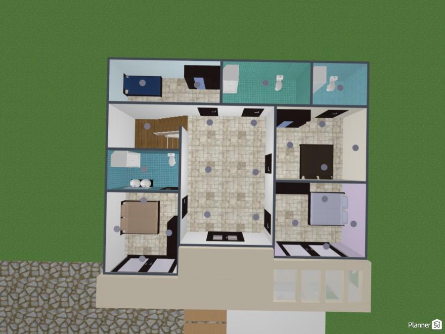 Casa 73242 by Erin Glez image