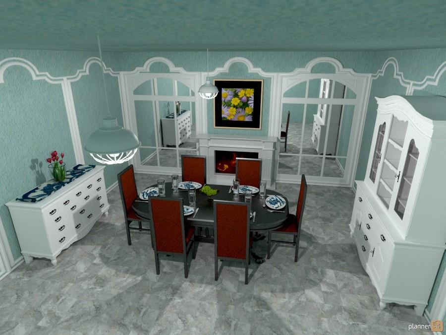 vintage dining 1092564 by Joy Suiter image