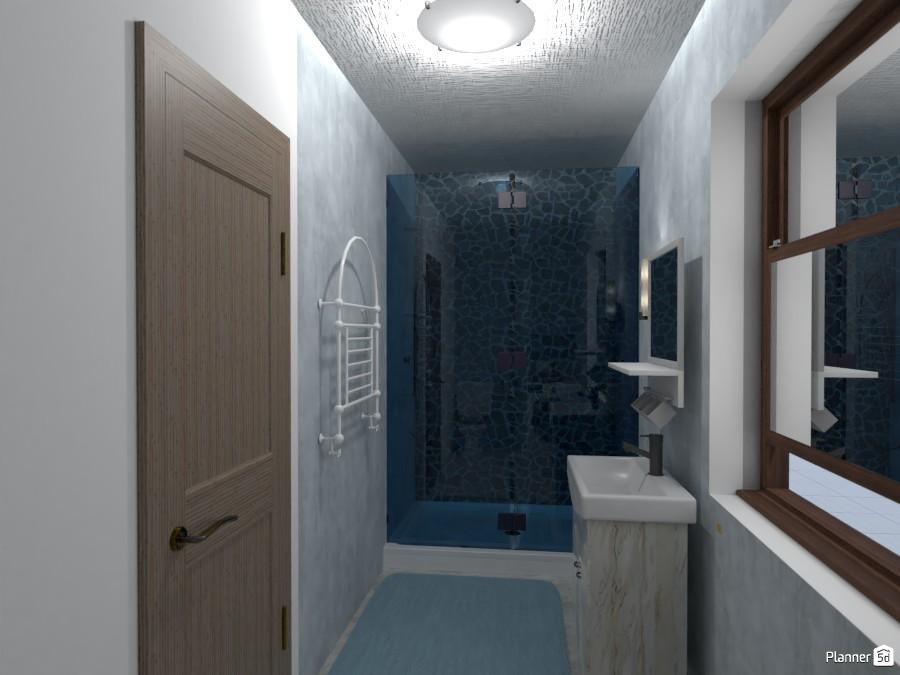 salle de bain 3925559 by Daria image