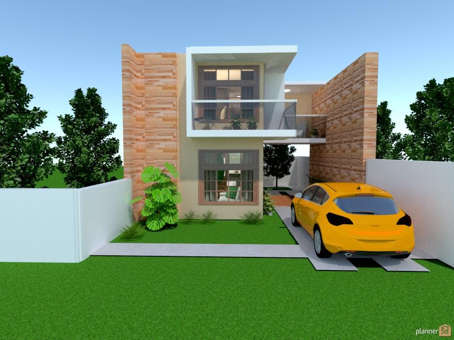 Apartamento Elegante 738497 by Michelle Silva image