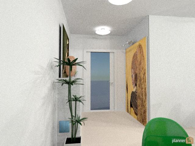 Гостиная в стиле минимализм 58206 by Екатерина image