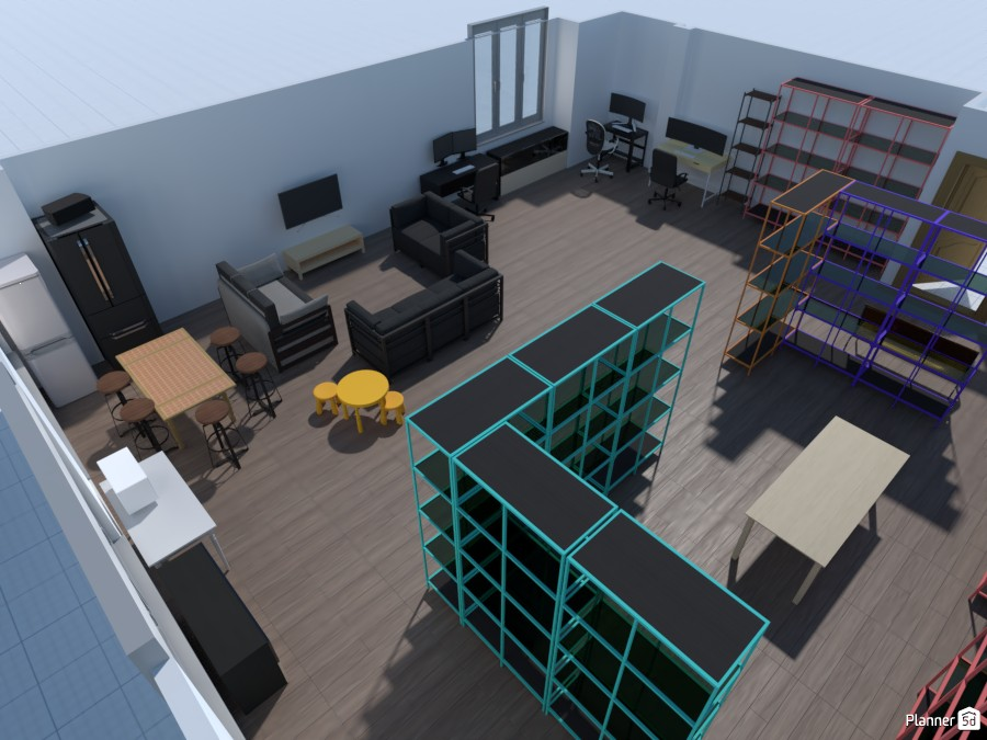 2021Q2 New Office V1.1 B 4345076 by Samuel Poon image