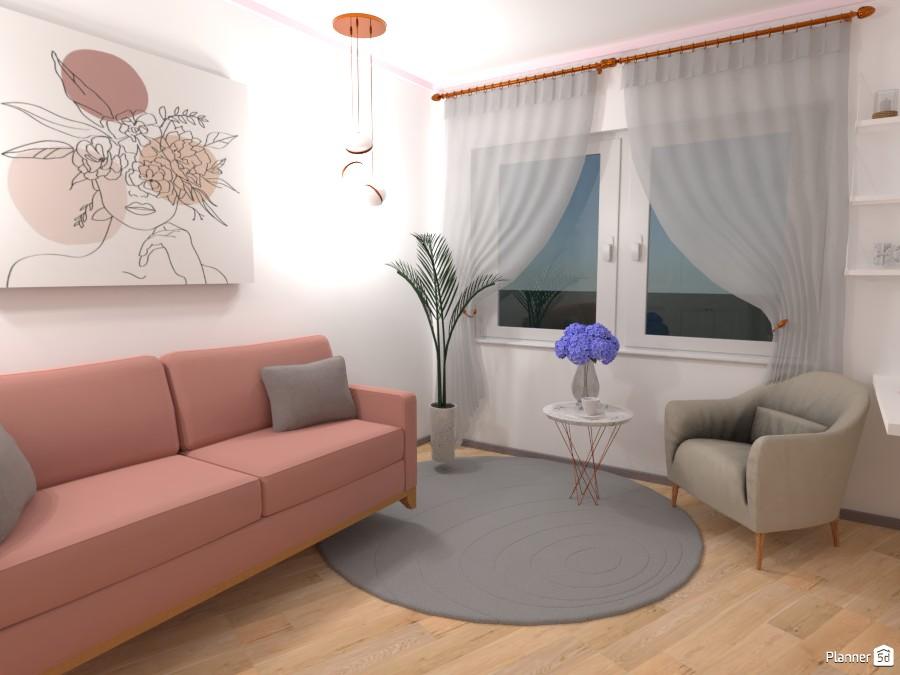Спальня для Маши 83408 by Simabuzzinga image