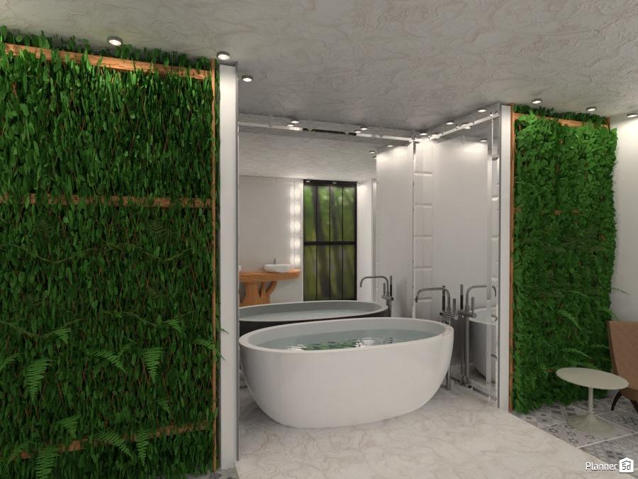 Bathroom 1972864 by M SECK image