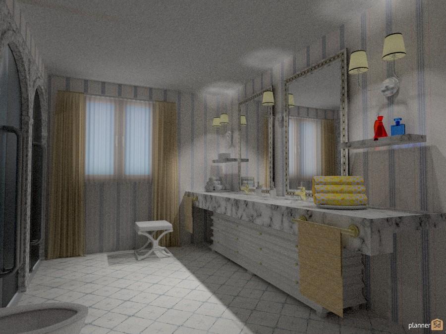 Planner bagno interesting mini bagno con doccia with planner bagno awesome progettare un bagno - Mobili bagno low cost ...