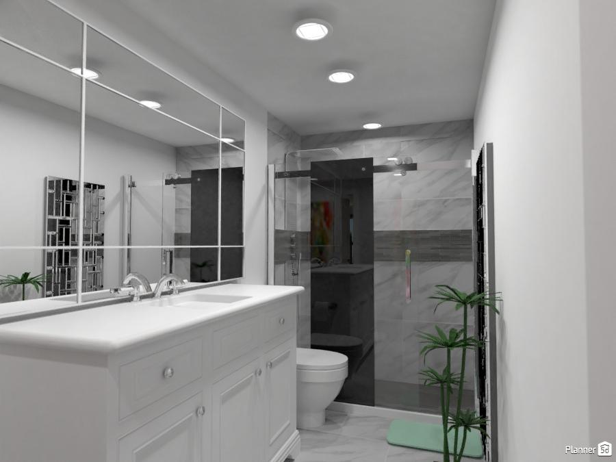 Bathroom 2720105 by Nic image