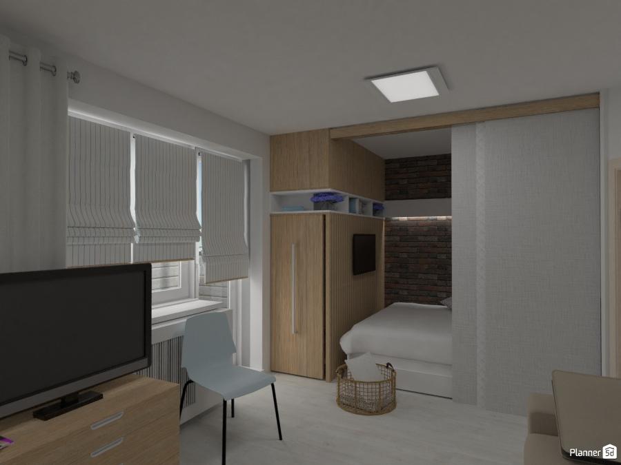 дизайн гостиной Ideas Para Apartamentos Planner 5d