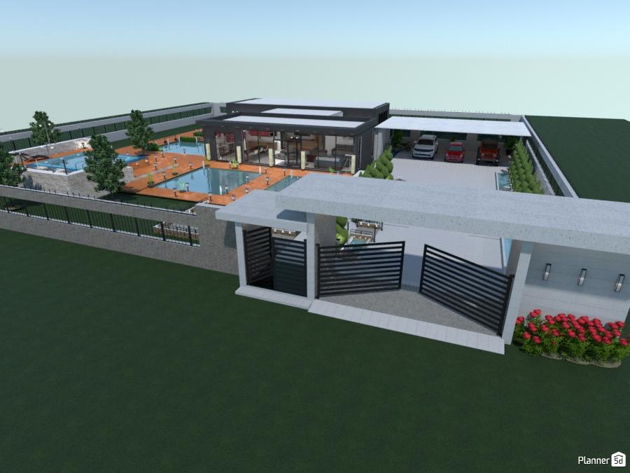 Casa Campo Ideas Para Apartamentos